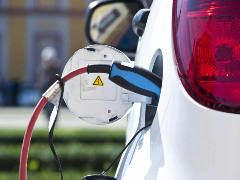 Recharger ma voiture électrique