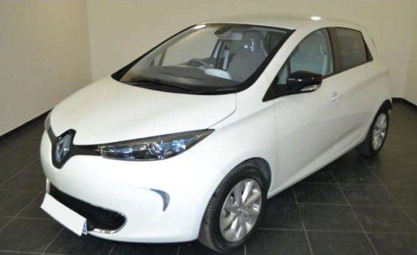 Renault Zoe Zen d'occasion