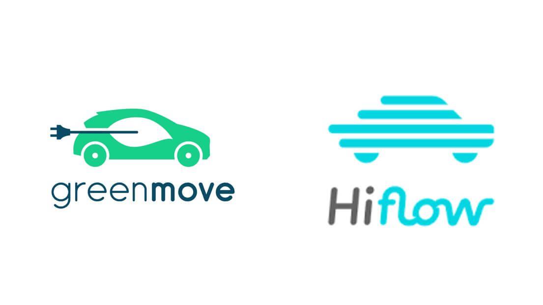 Greenmove et Hiflow
