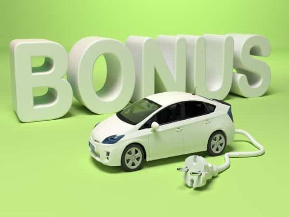 Baisse du bonus écologique